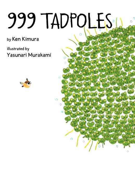 999 Tadpoles By Kimura, Ken/ Murakami, Yasunari